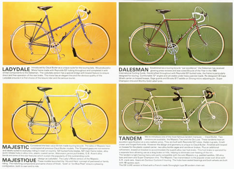 Bikes and Frames